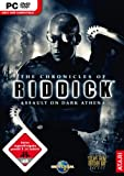 The Chronicles of Riddick: Assault on Dark Athena -