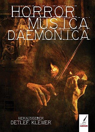 Horror Musica Daemonica
