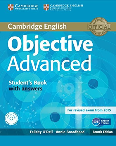 Objective Advanced Student's Book with Answers with