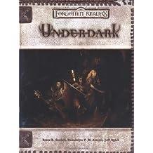 The Underdark (Forgotten Realms)