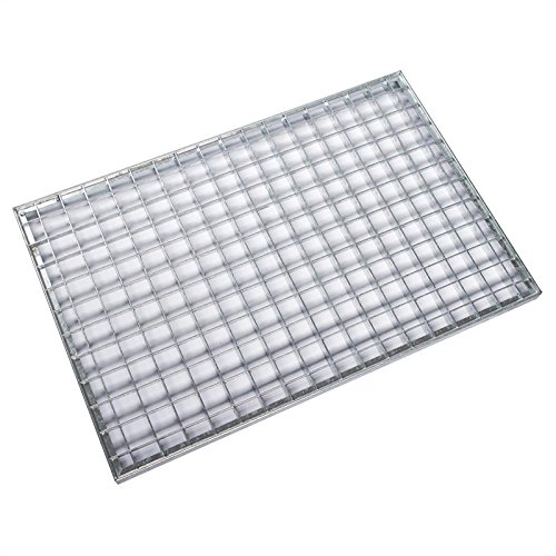 Rinnenträgerschrauben Eisen Verzinkt/Aluminium/Edelstahl