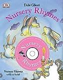 Nursery Rhymes: Book & CD by Debi Gliori(2007-02-01)
