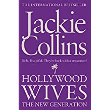 Hollywood Wives: The New Generation (English Edition)