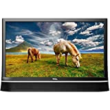 TCL 59 cm (24 inches) HD Ready LED TV L24D2900 (Black)