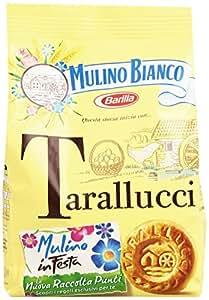 Mulino Bianco Kekse 'Tarallucci', 400 g
