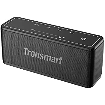 Hard-Working Tronsmart Element Mega Bluetooth Speaker Carrying Case Speakers Accessories Speaker Cover Black For Tronsmart Element Mega High Quality And Inexpensive Back To Search Resultsconsumer Electronics Portable Audio & Video
