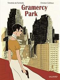 Gramercy Park par Timothée de Fombelle