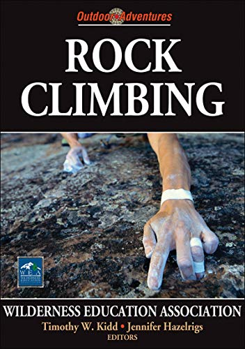 Rock Climbing (Outdoor Adventures)