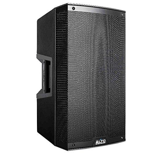 Alto Professional TRUESONIC TS2-Lautsprecher, 550W Dauerleistung, max. Leistung 1100W 15