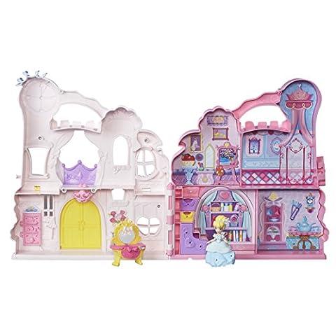 Disney Princesses - B6317 - Château Des (Disney Castello)