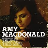 Songtexte von Amy Macdonald - This Is the Life