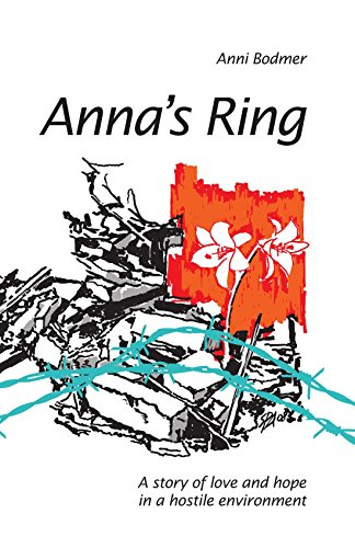 Anna's Ring Cover Image