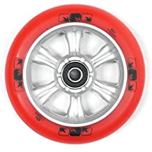 Blunt - Scooter xtreme ruedas blunt 6 spokes, talla 110mm, color roja