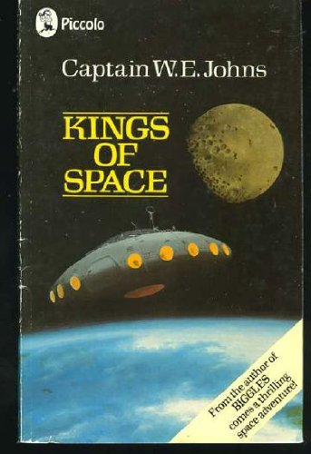 Kings of space : an interplanetary adventure
