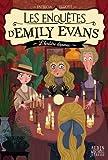 """Afficher """"Les enquêtes d'Emily Evans n° 1<br /> L'héritière disparue"""""""