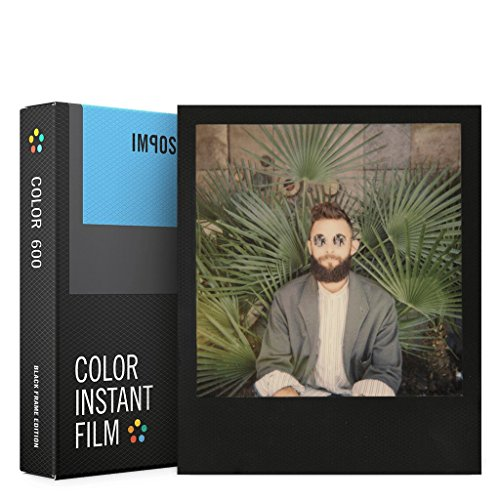 impossible-prd-4515-color-instant-film-black-frame-for-polaroid-600-type-cameras