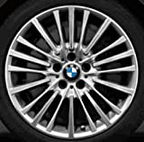 Original BMW Alufelge 5er F10-F10 LCI Vielspeiche 455 in 19 Zoll für hinten