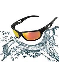 Docooler Sonnenbrillen Brillen/Sonnenbrillen Goggle, UV-Schutz Polarized