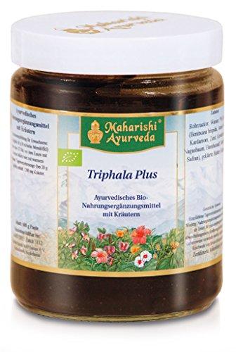 Maharishi Ayurveda Bio Triphala Plus 250 g (250 Tabletten)