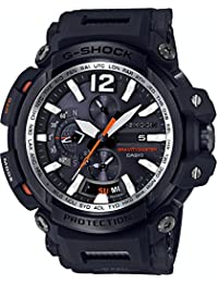 Casio -  -Armbanduhr- GPW-2000-1AER