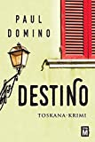 Destino - Reise in den Tod (Capitano Bardi, Band 2) - Paul Domino