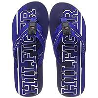 Tommy Hilfiger Erkek Hilfiger Stripe Beach Sandal Moda Ayakkabı