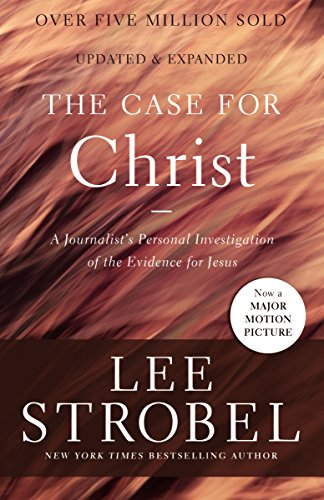 The Case for Christ: A Journalist's Personal Investigation of the Evidence for Jesus (Case for ... Series) (English Edition) (Medallion-awards)
