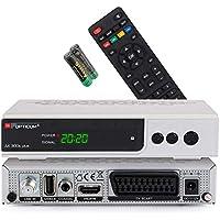 Opticum HD AX 300s - Ricevitore TV satellitare