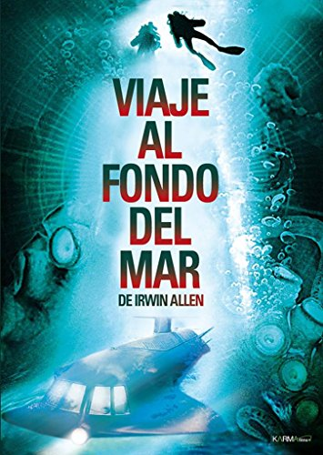 Unternehmen Feuergürtel (Voyage to the Bottom of the Sea, Spanien Import, siehe Details für Sprachen)