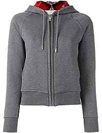 BURBERRY Women's 4038525 Grey Cotton Sweatshirt
