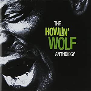 Howlin' Wolf Anthology