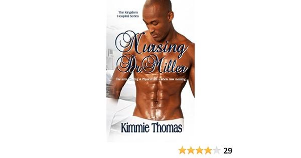 Ebook Nursing Dr Miller By Kimmie Thomas