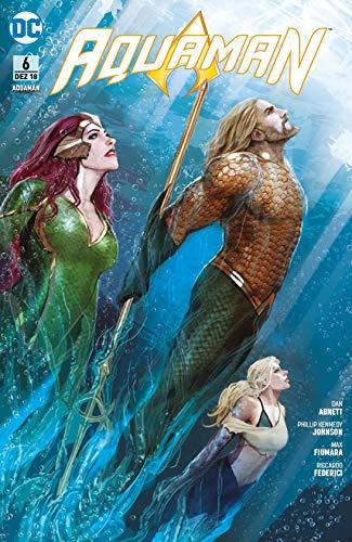 (Aquaman: Bd. 6 (2. Serie): Die Krone muss fallen)