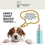Pro Pooch Dog Breath Freshener - Combat Bad Breath, Tartar & Plaque Build Up w/Dog Mouthwash - Fresh Breath & Safe Oral… 16