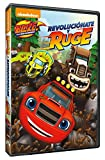 Blaze Y Los Monster Machines: Revoluciónate Y Ruge [DVD]