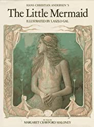 Hans Christian Andersen's the Little Mermaid by Margaret Maloney (1984-04-01)
