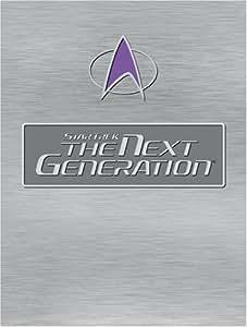 Star Trek Next Generation: Comp 7 Seas [DVD] [1990] [Region 1] [US Import] [NTSC]