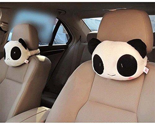 Auto Auto Sitz Kopf Nackenstütze Kissen Kopfstütze Kissen Pad Taille Pad