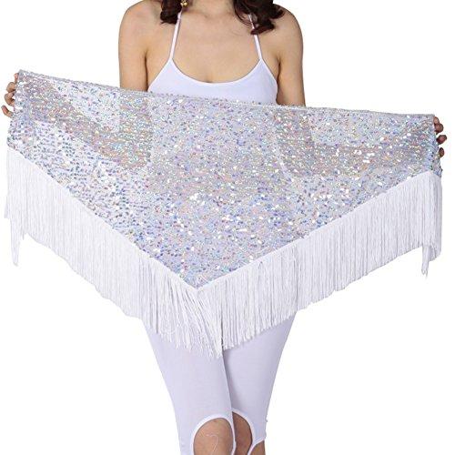 Cosplay Kostüm Wettbewerb - Wingbind Quaste Bauchtanz Hüfttuch Wowen Sexy