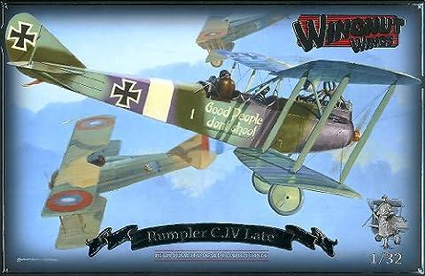 Flügelmutter Flügel Flügelmutter wings32037Maßstab: 1: 32