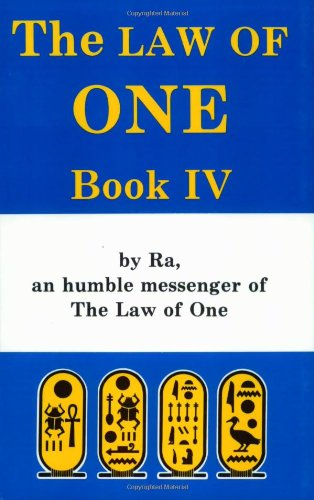 The Ra Material: Book Four (Law of One) - 120 Einzelne Rolle