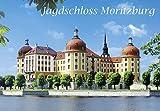 Dresden-Onlineshop Magnet - Jagdschloss Moritzburg