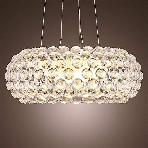 Moderne Hängelampe Lampe von Design foscarini enthalten 1Licht