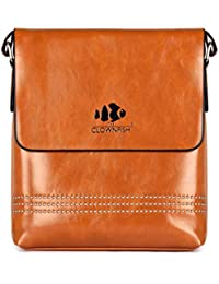 The Clownfish Magnum Sling Bag, Sling Bags For Womens, Sling Bag For Travel, Sling Bag For Men,Sling Bag For Women...