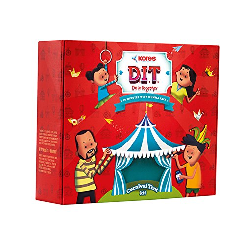 Kores Do It Together- Carnival Tent Kit