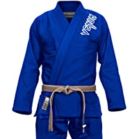 Venum Contender 2.0–Kimono per brasilian jiu jitsu da uomo, Uomo,