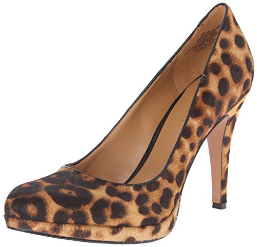 Nine West Rocha Donna US 5.5 Marrone Tacchi