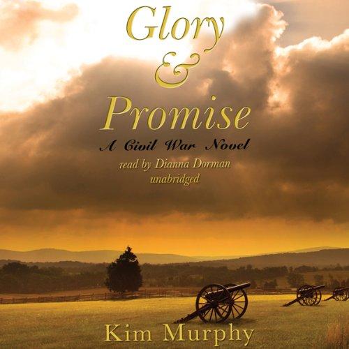 Glory & Promise  Audiolibri