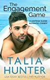 The Engagement Game (A Lantana Island Romance Book 3) (English Edition)