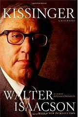 Kissinger: A Biography Paperback